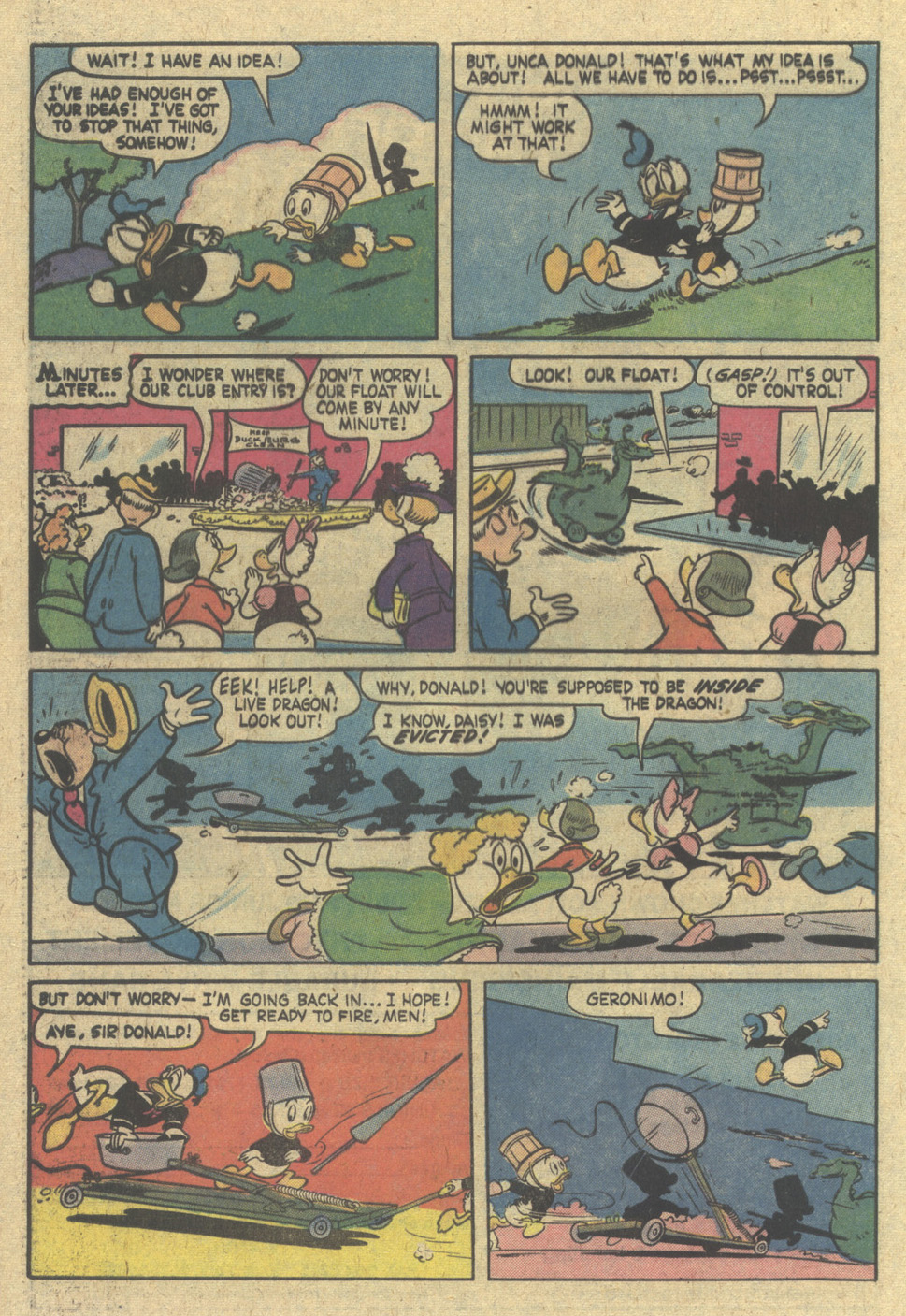 Donald Duck (1962) 197 Page 19