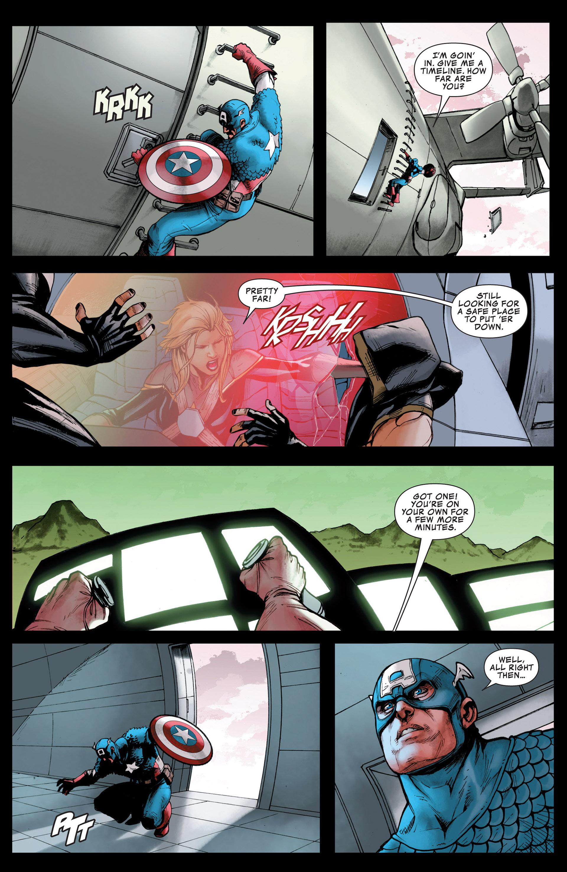 Avengers Assemble (2012) 10 Page 14