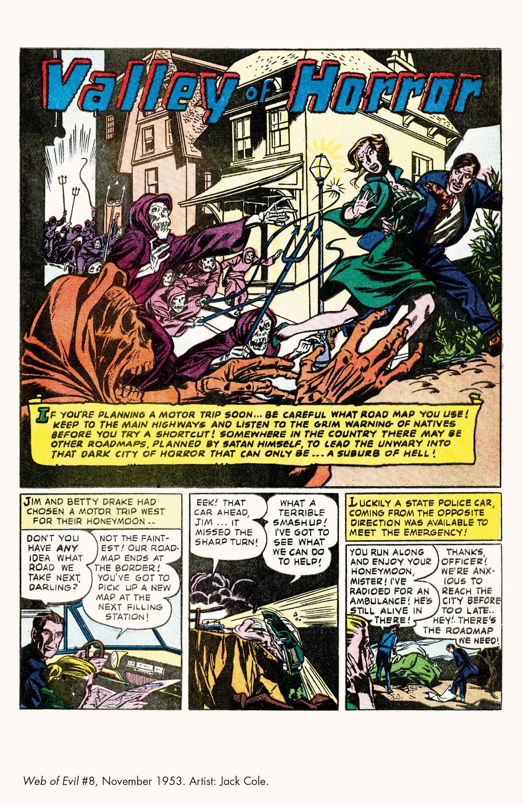 Haunted Horror Issue #5 #5 - English 23