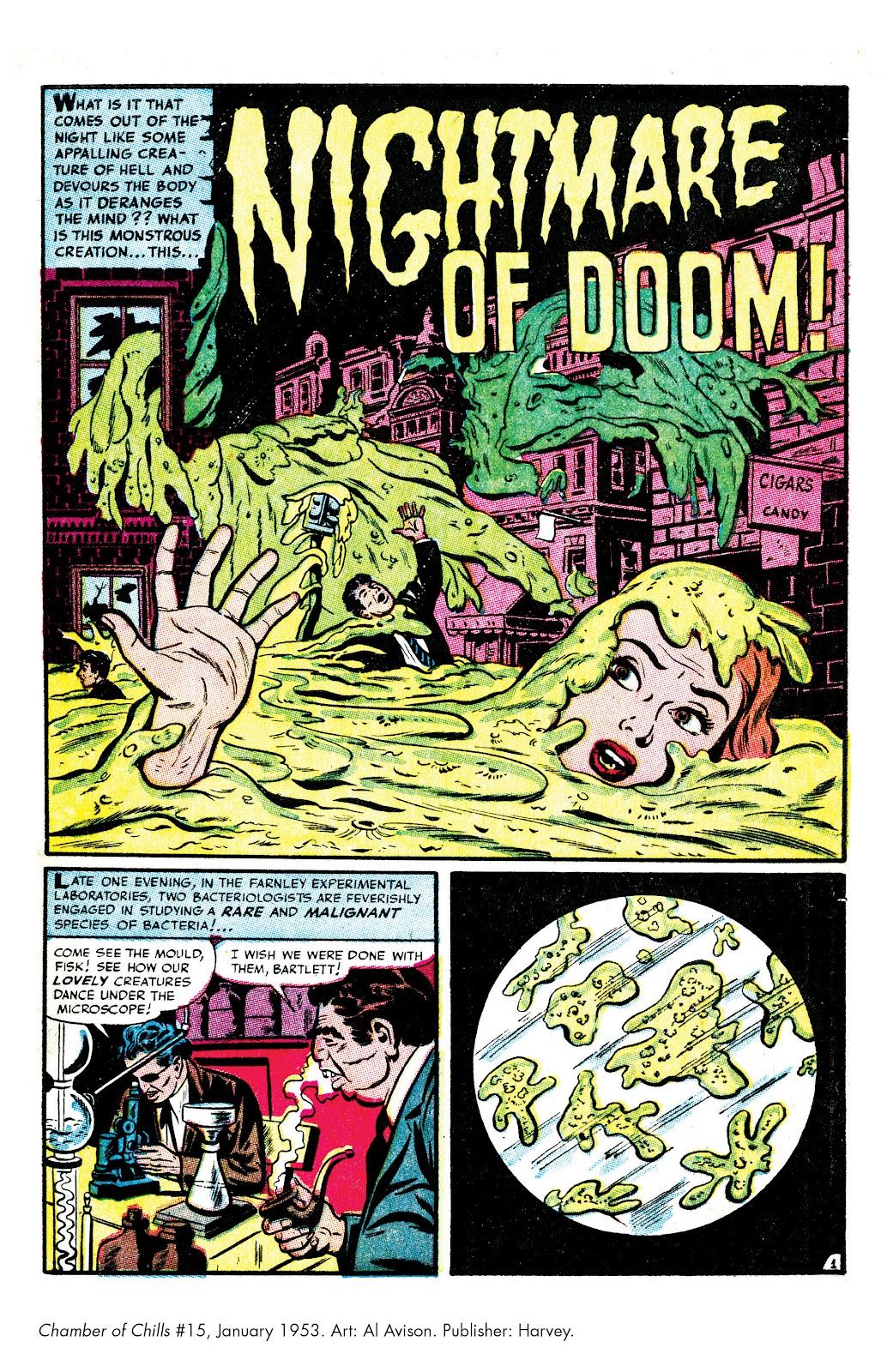 Haunted Horror Issue #16 #16 - English 24