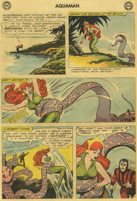Aquaman (1962) Issue #18 #18 - English 14