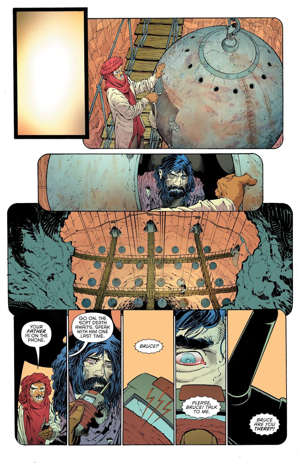 Batman (2011) Issue #26 #45 - English 12