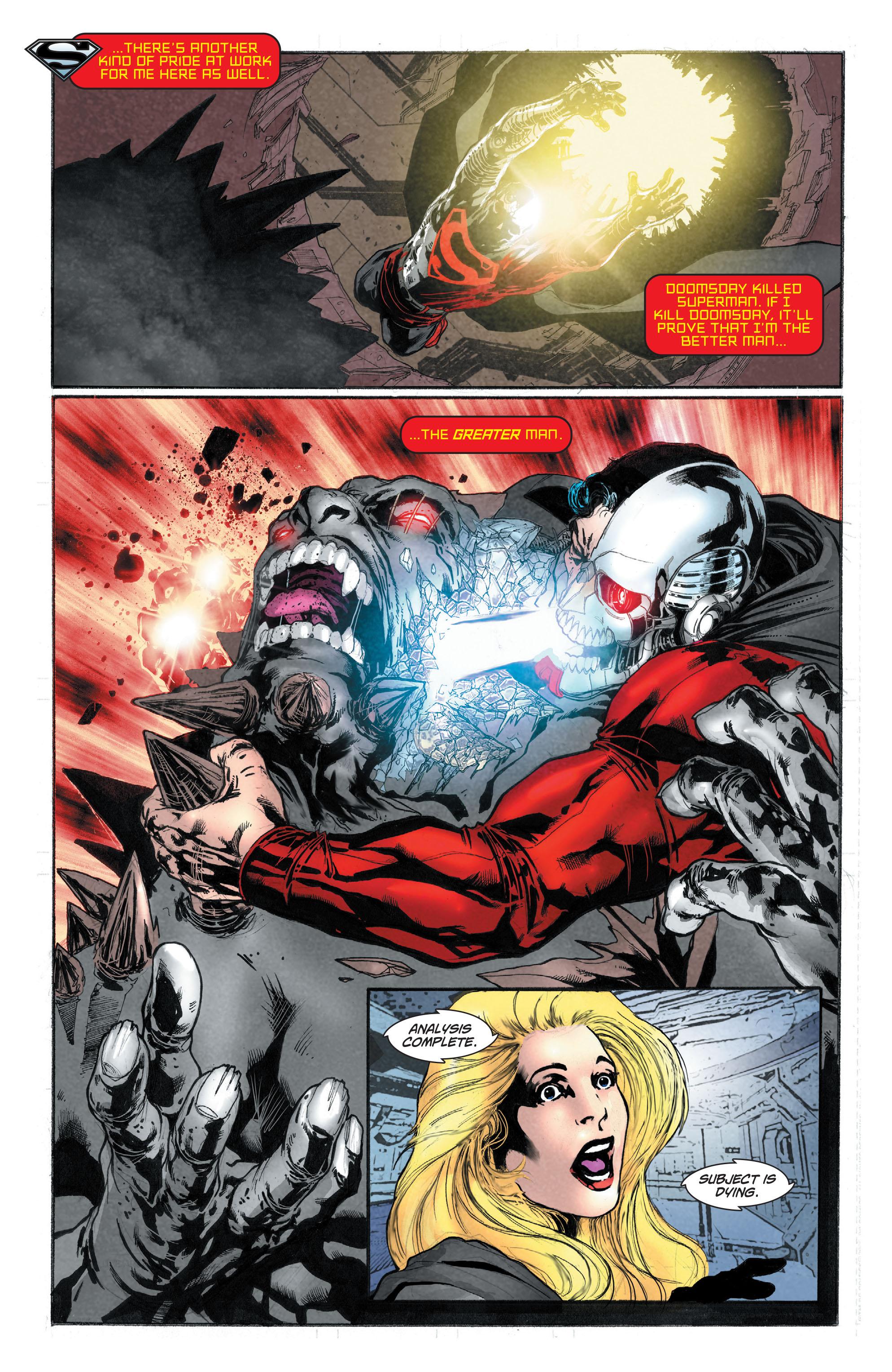 Superman/Batman #_Annual_5 #92 - English 15
