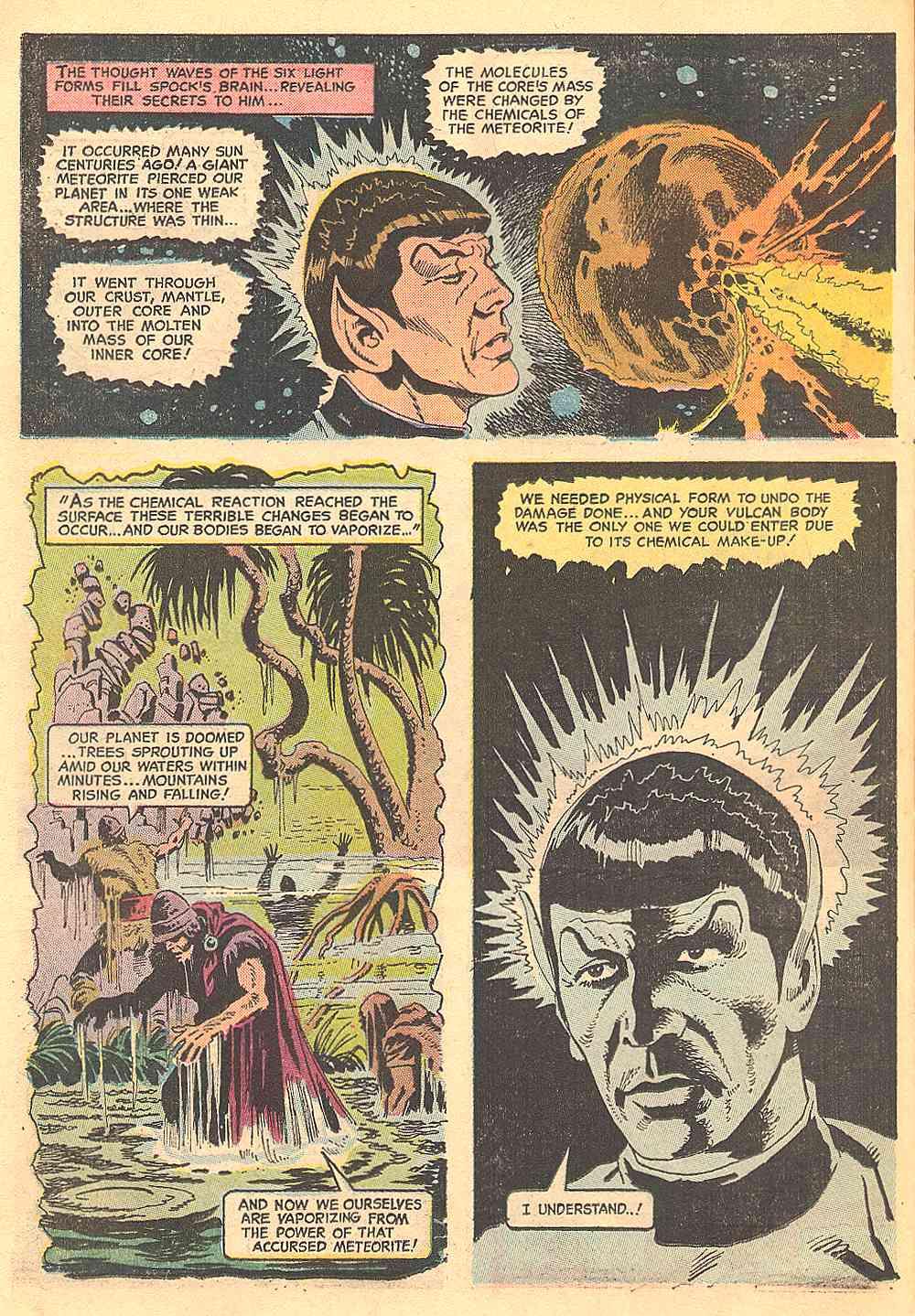 Star Trek (1967) Issue #4 #4 - English 13
