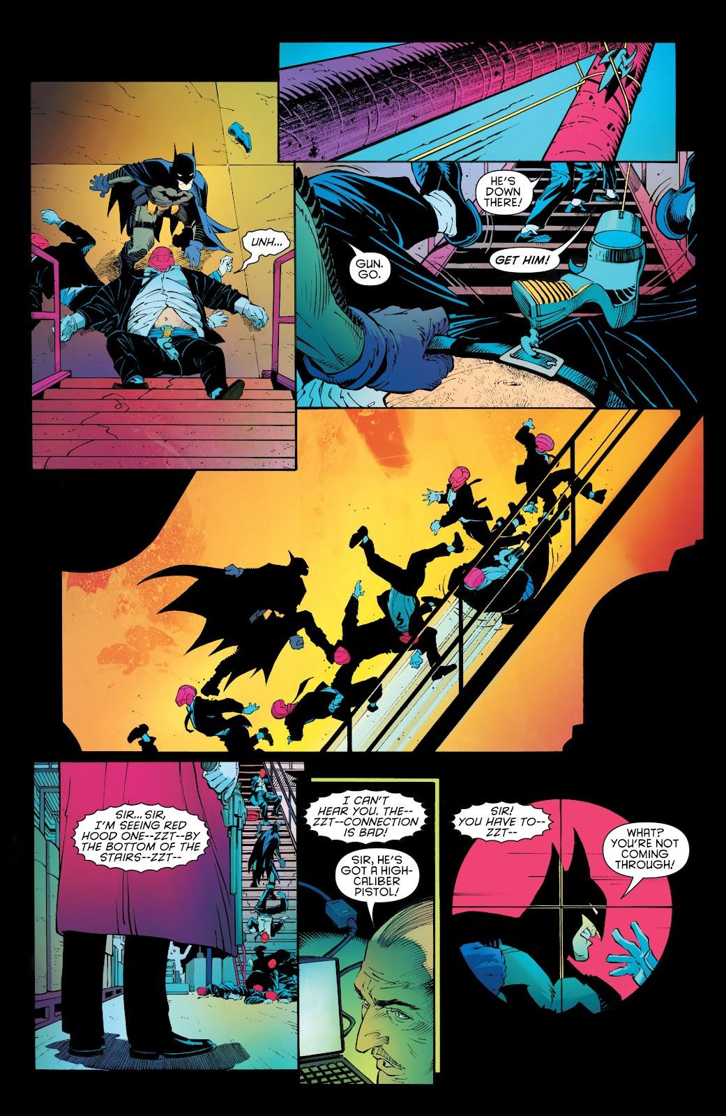 Batman (2011) Issue #24 #43 - English 32