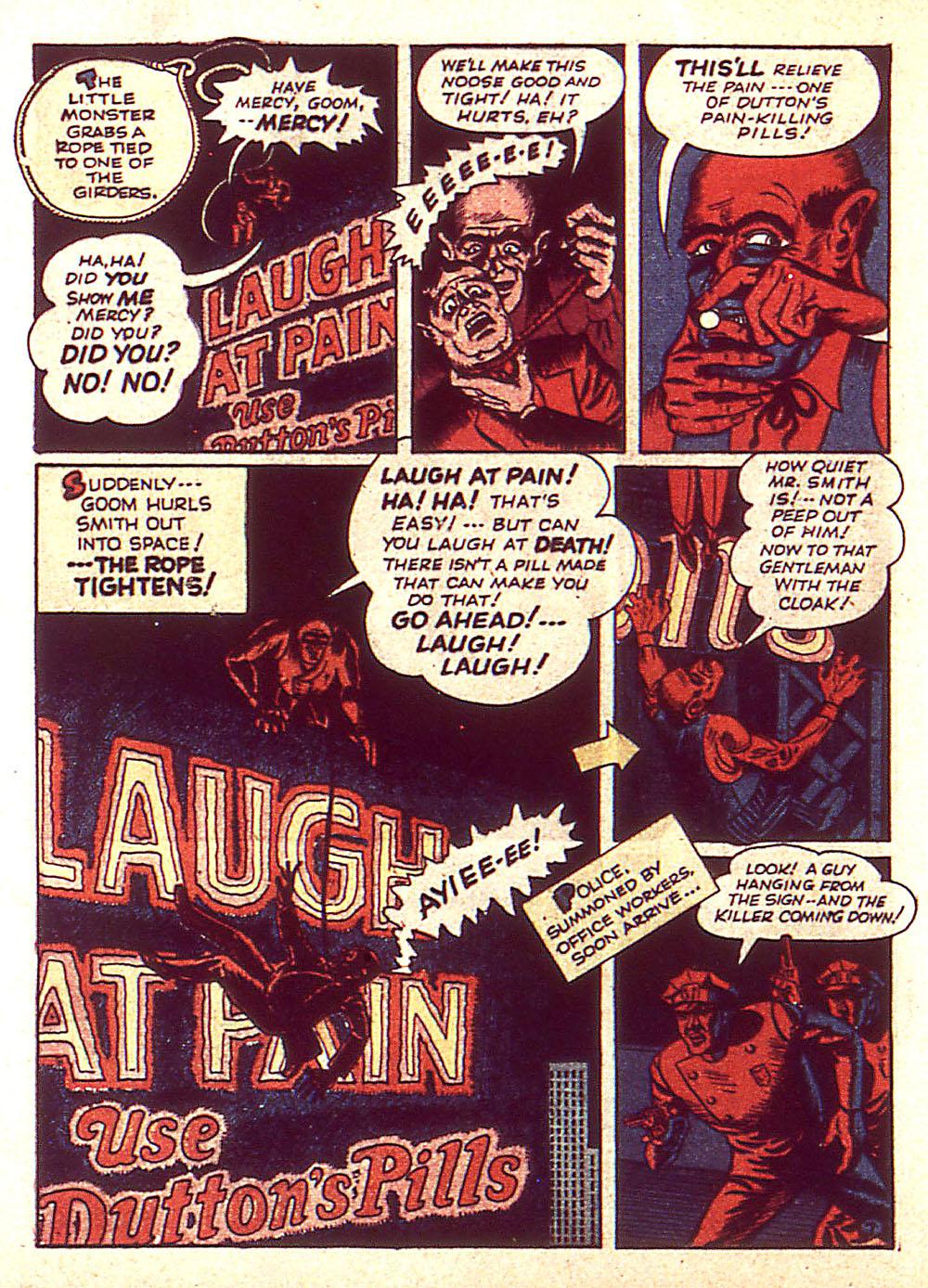 Sub-Mariner Comics Issue #4 #4 - English 53