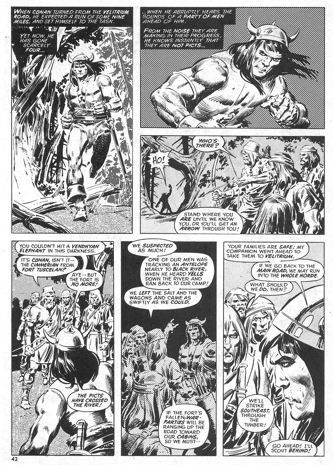 of-conan/ #209 - English 42