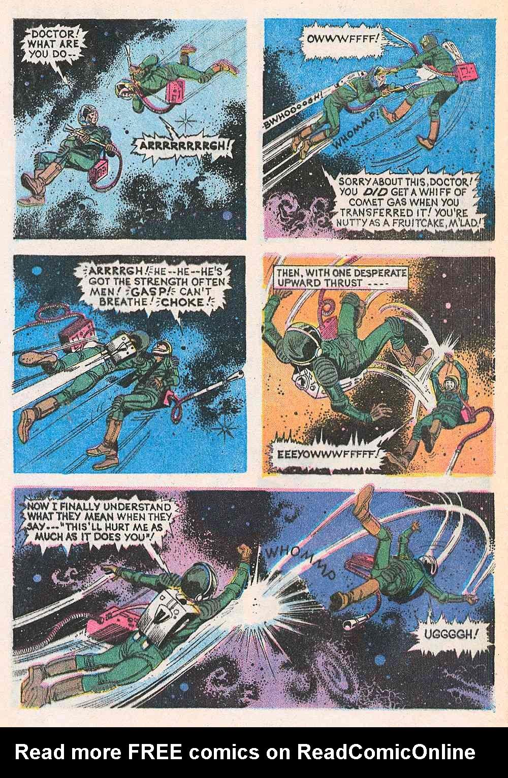 Star Trek (1967) Issue #20 #20 - English 22