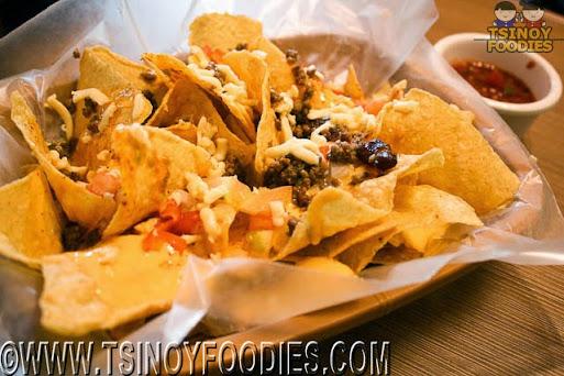 unlimited nachos