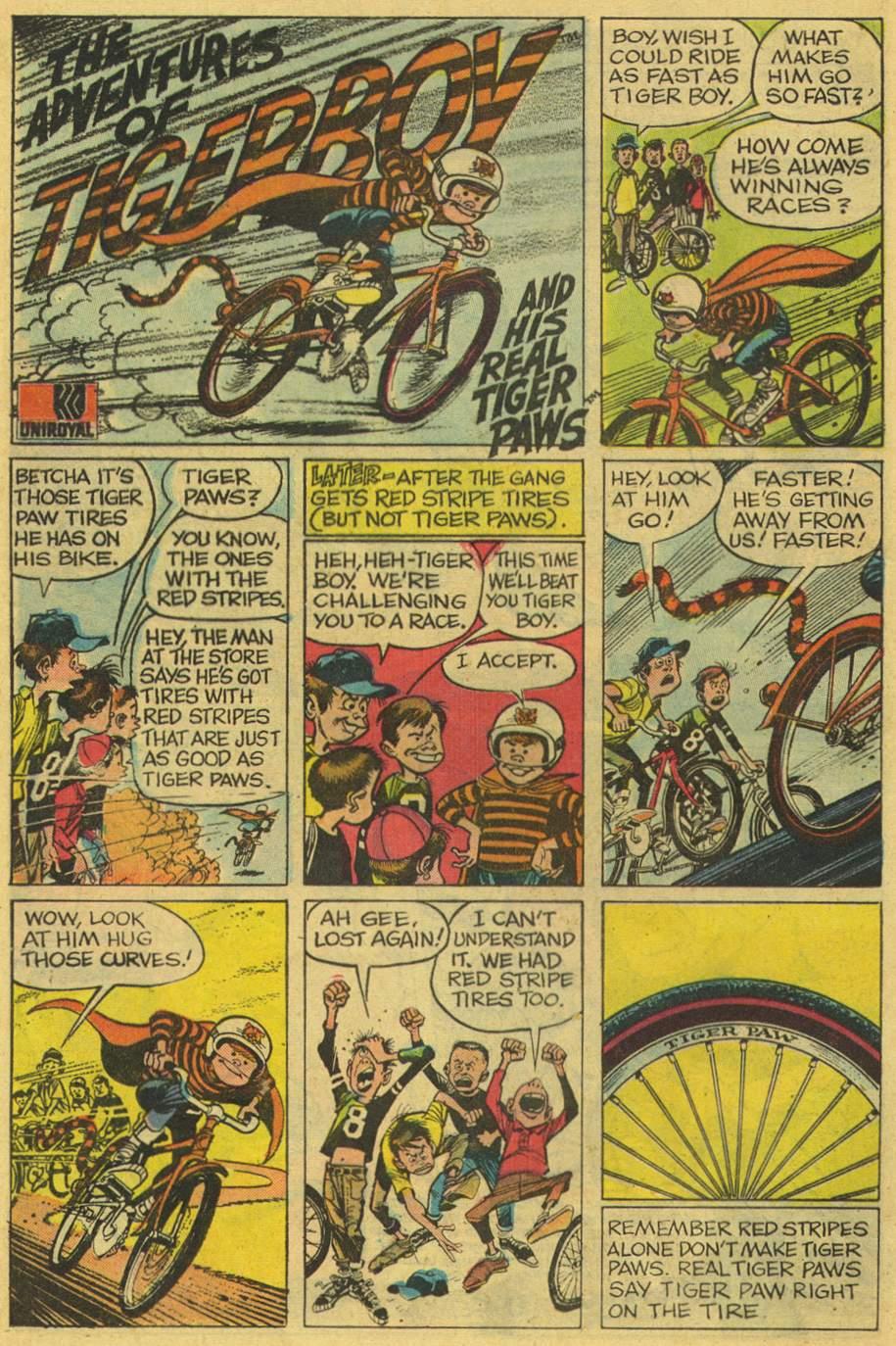 Aquaman (1962) Issue #42 #42 - English 12