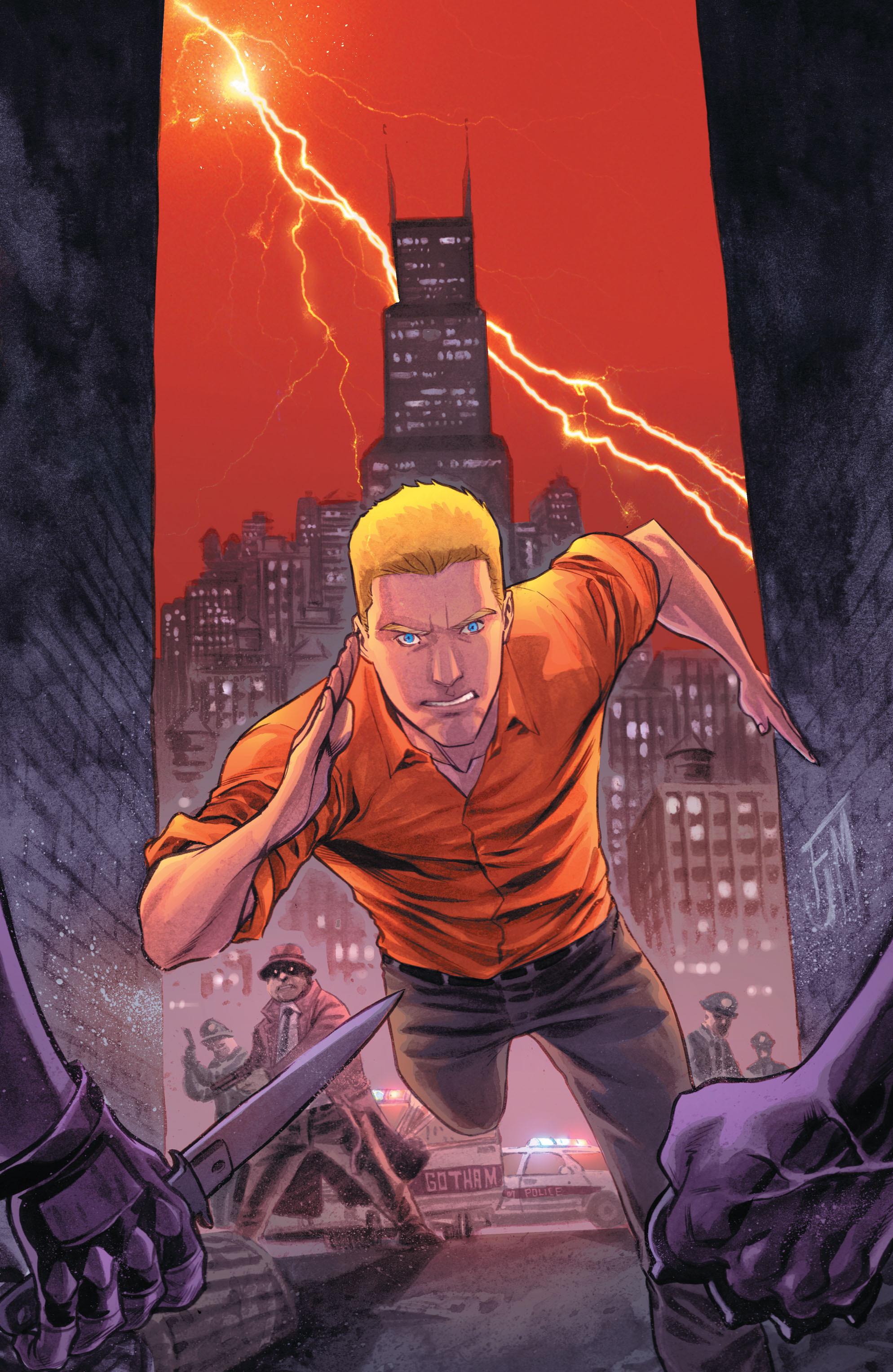 DC Comics: Zero Year chap tpb pic 255