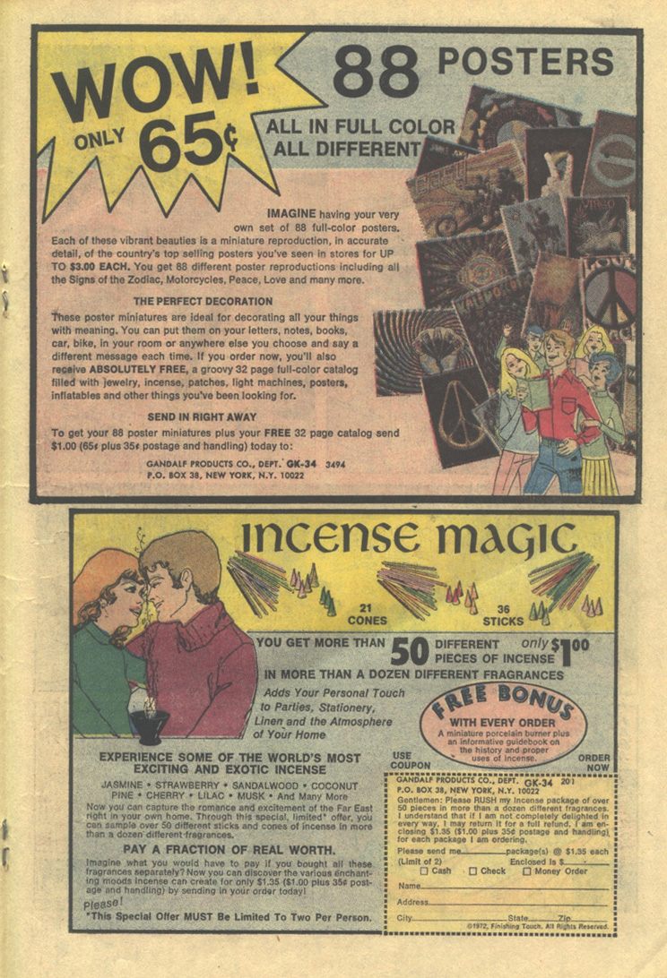 le-scrooge-1953/issue-232 #300 - English 19