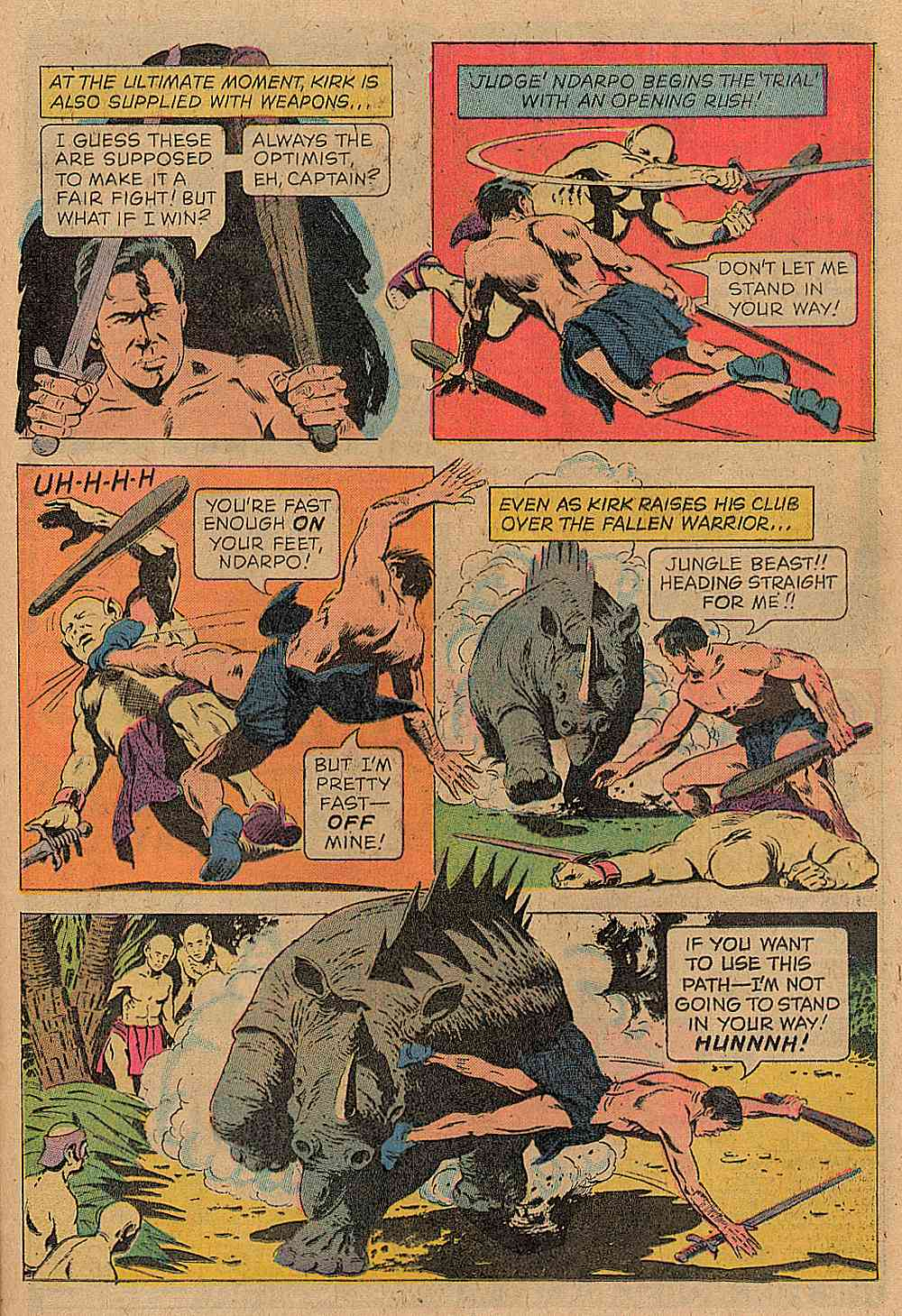 Star Trek (1967) Issue #38 #38 - English 15