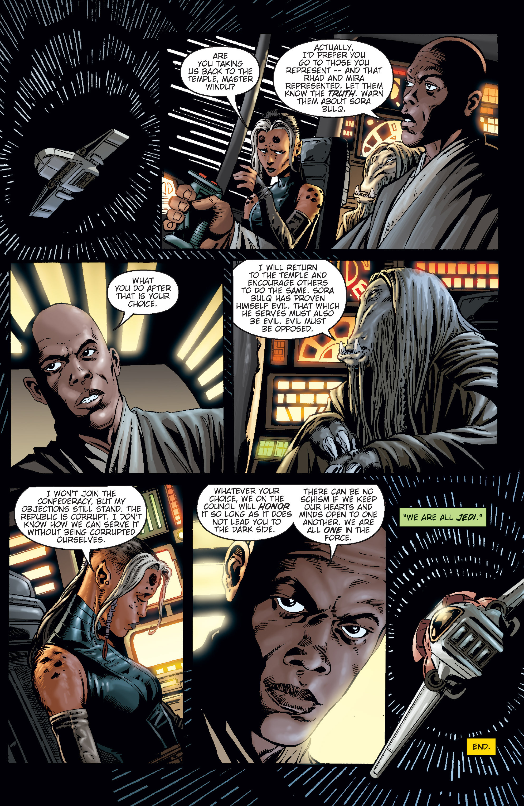 Star Wars Legends Epic Collection: The Clone Wars chap 1 pic 185