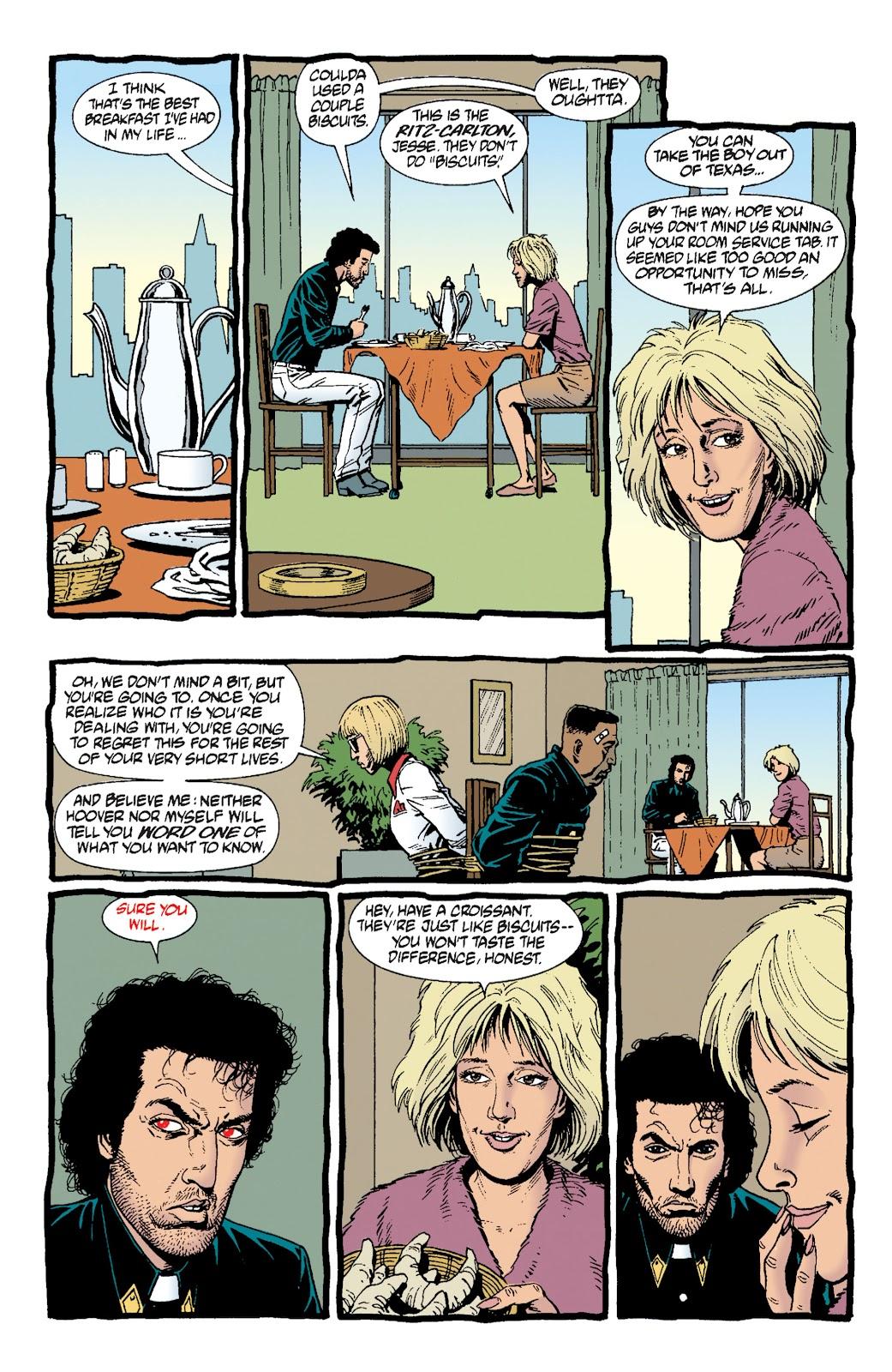Preacher Issue #17 #26 - English 3