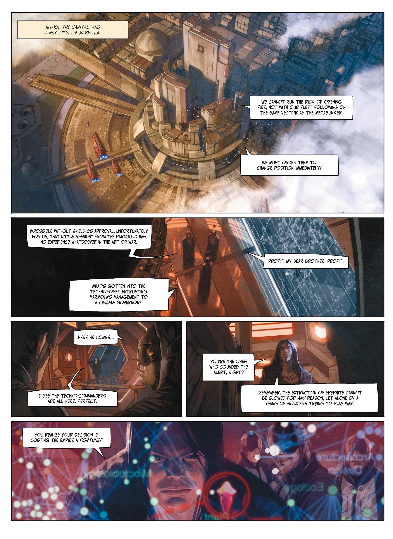 The Metabaron #1 #6 - English 27