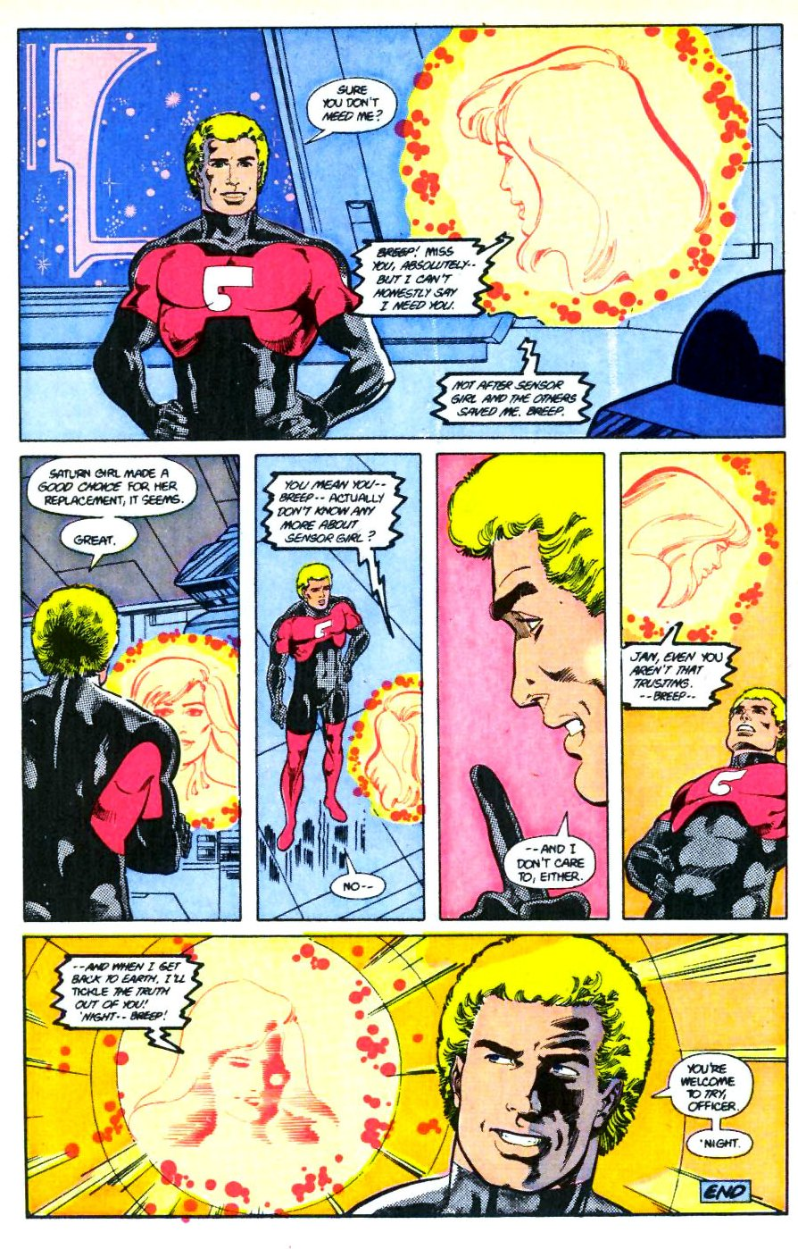Tales of the Legion Issue #346 #33 - English 24