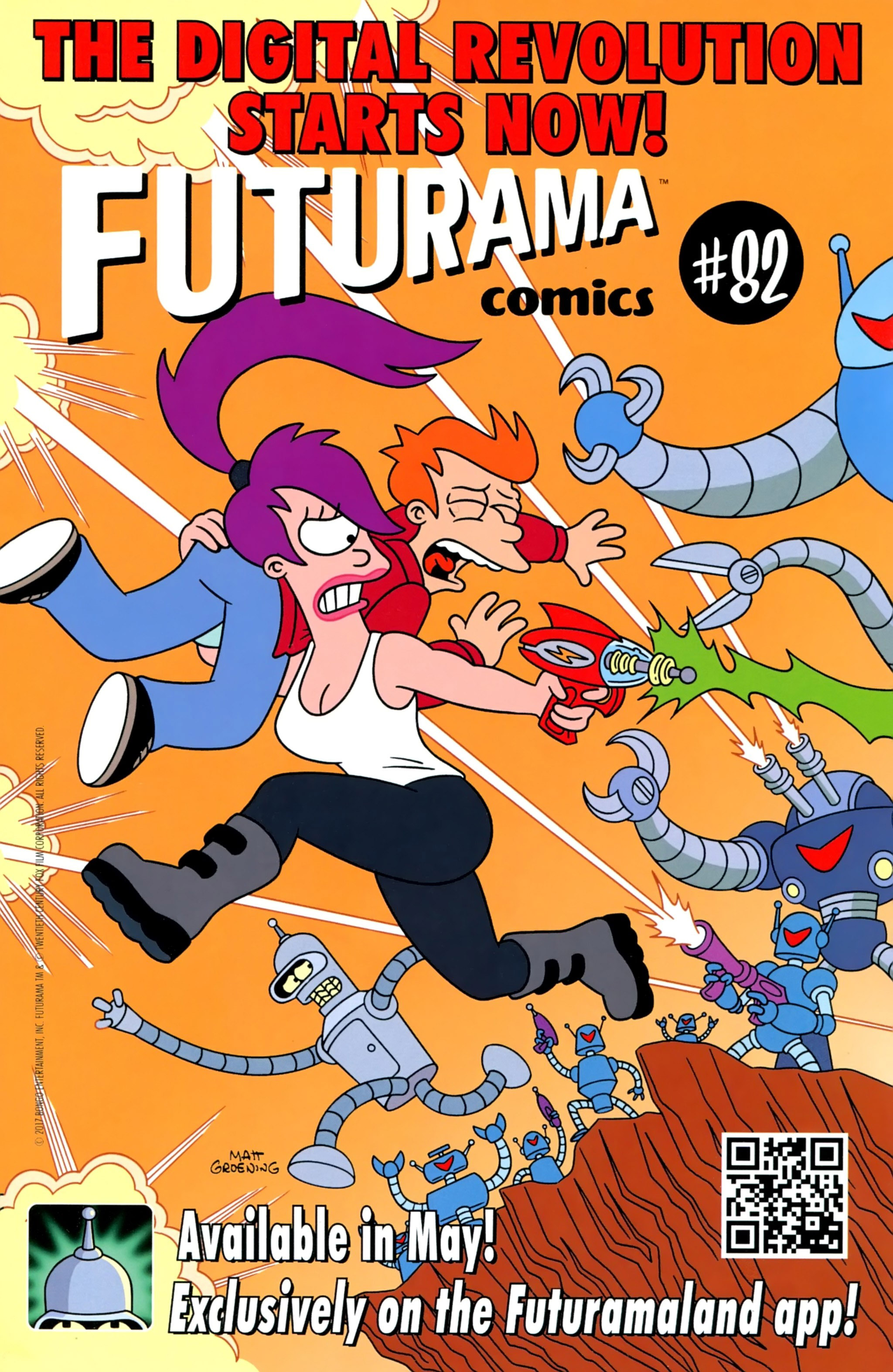Read online Simpsons Comics comic -  Issue #239 - 14