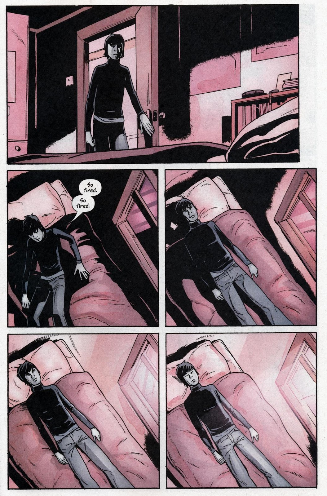 Kinetic Issue #2 #2 - English 19