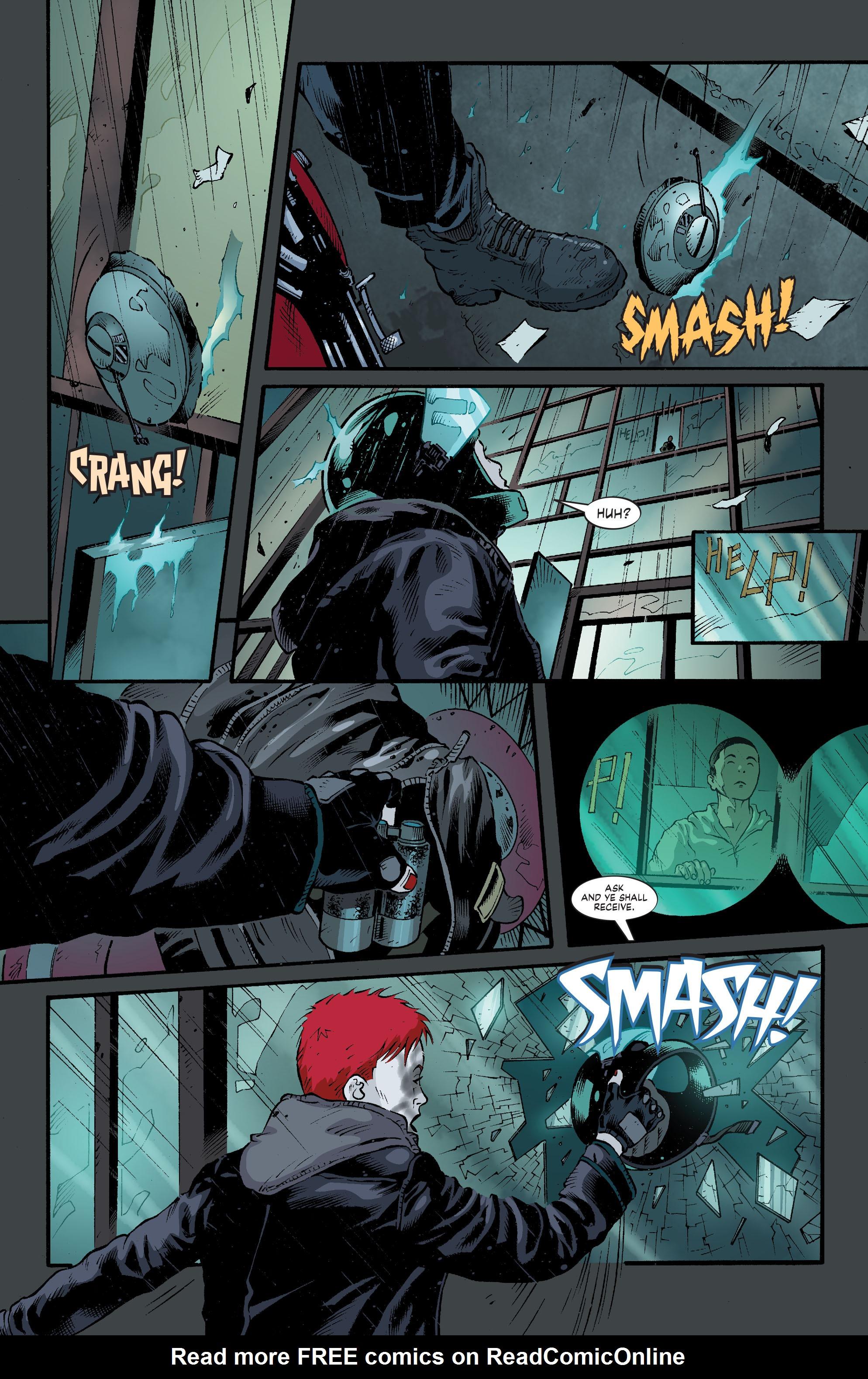 DC Comics: Zero Year chap tpb pic 161