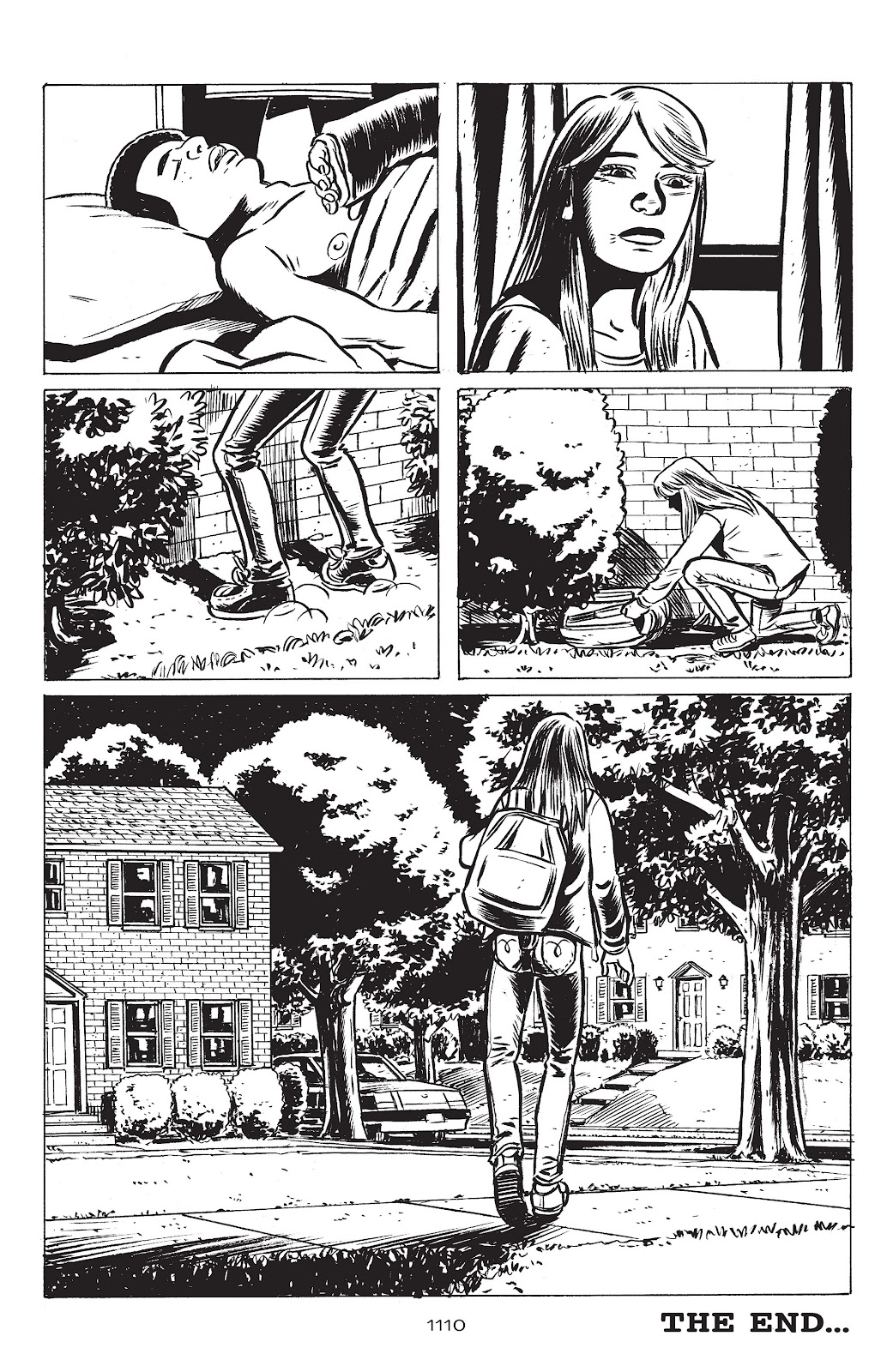 Stray Bullets Issue #41 #41 - English 34