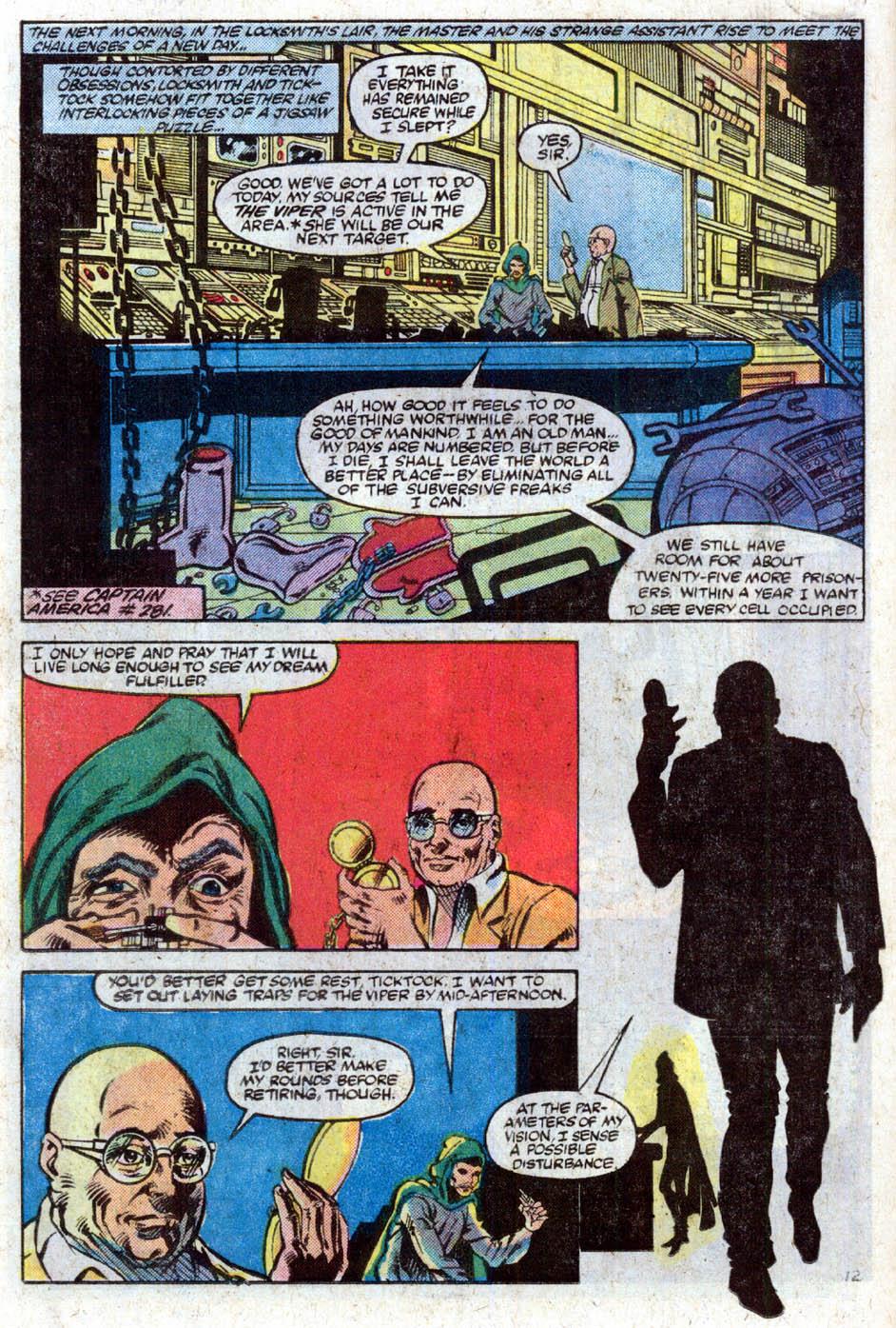 Spider-Woman (1978) #50 #50 - English 14