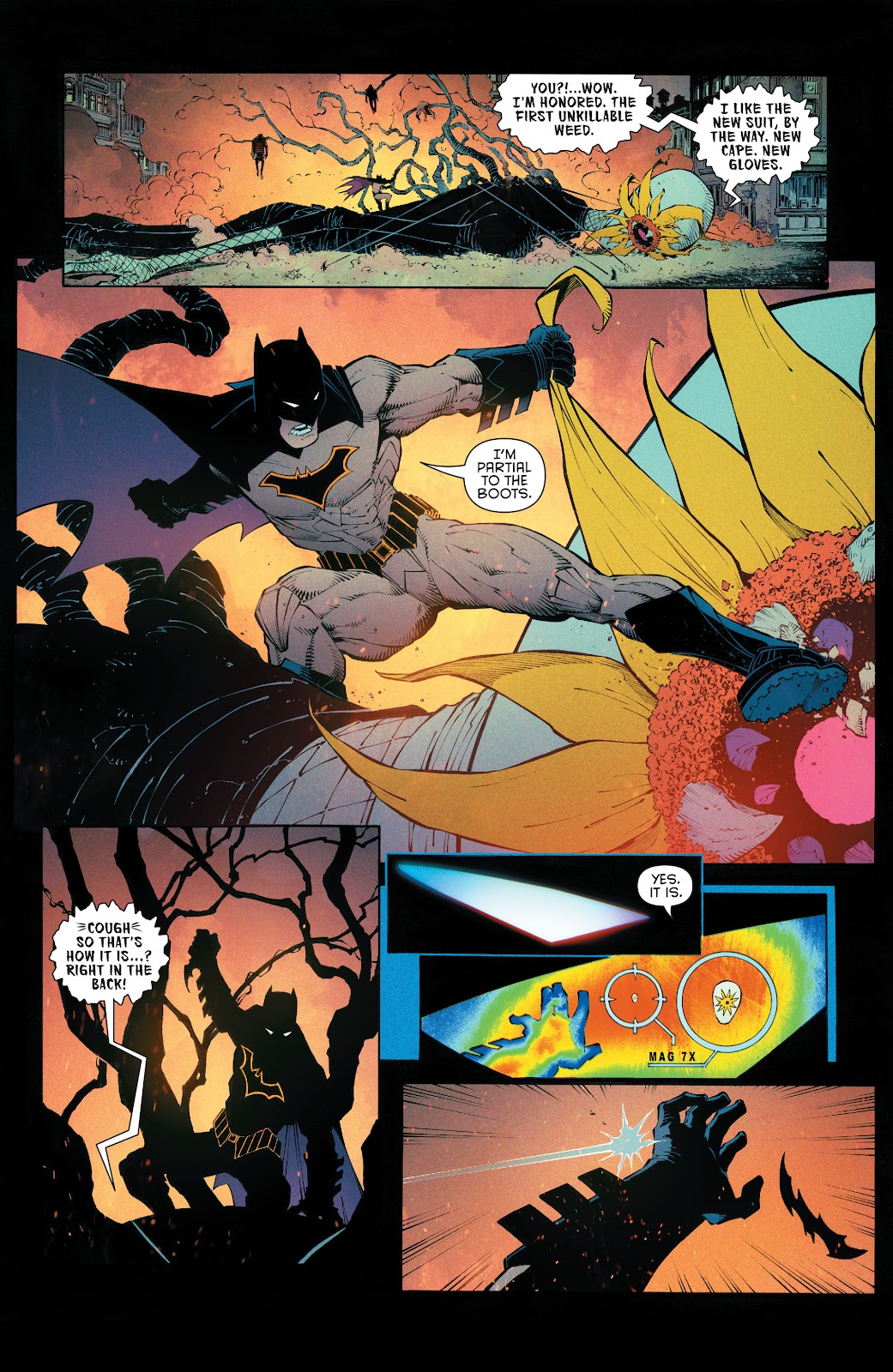 Batman (2011) Issue #50 #69 - English 21