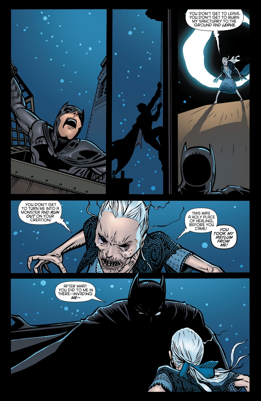 Batman (2011) _TPB 6 #6 - English 159