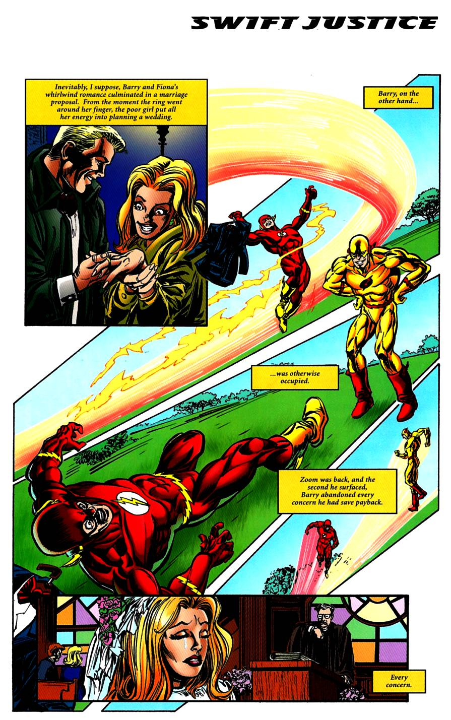 Read online The Life Story of the Flash comic -  Issue # Full - 76