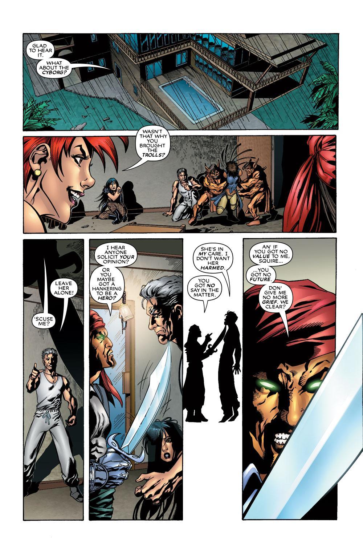 Excalibur (2004) Issue #6 #6 - English 4