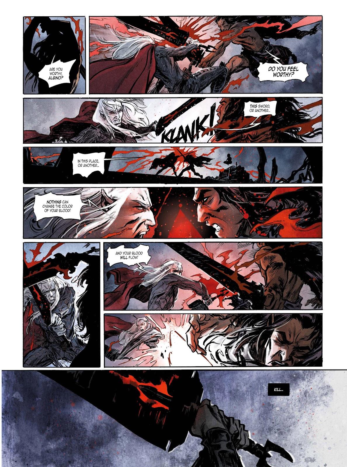 Elric (2014) TPB 2 #2 - English 46