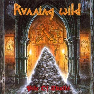 Running-Wild-1992-Pile-of-Skulls