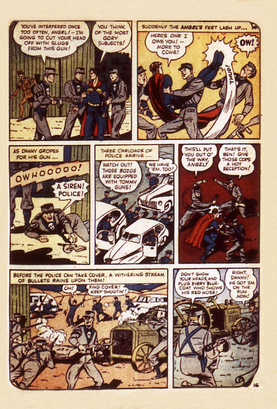 Sub-Mariner Comics Issue #7 #7 - English 39