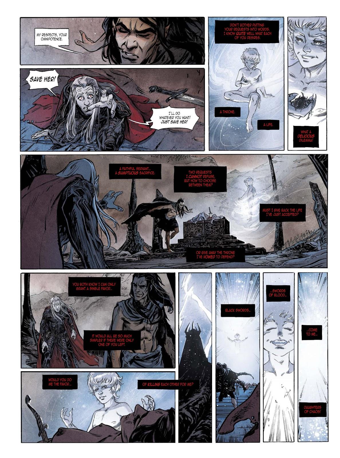Elric (2014) TPB 2 #2 - English 44