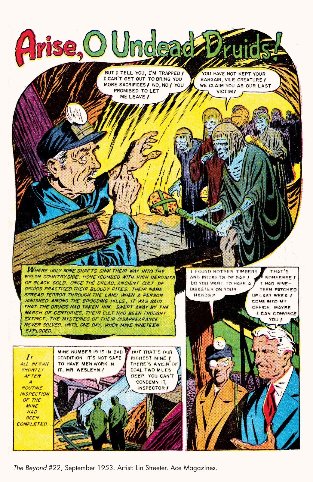 Haunted Horror Issue #9 #9 - English 31