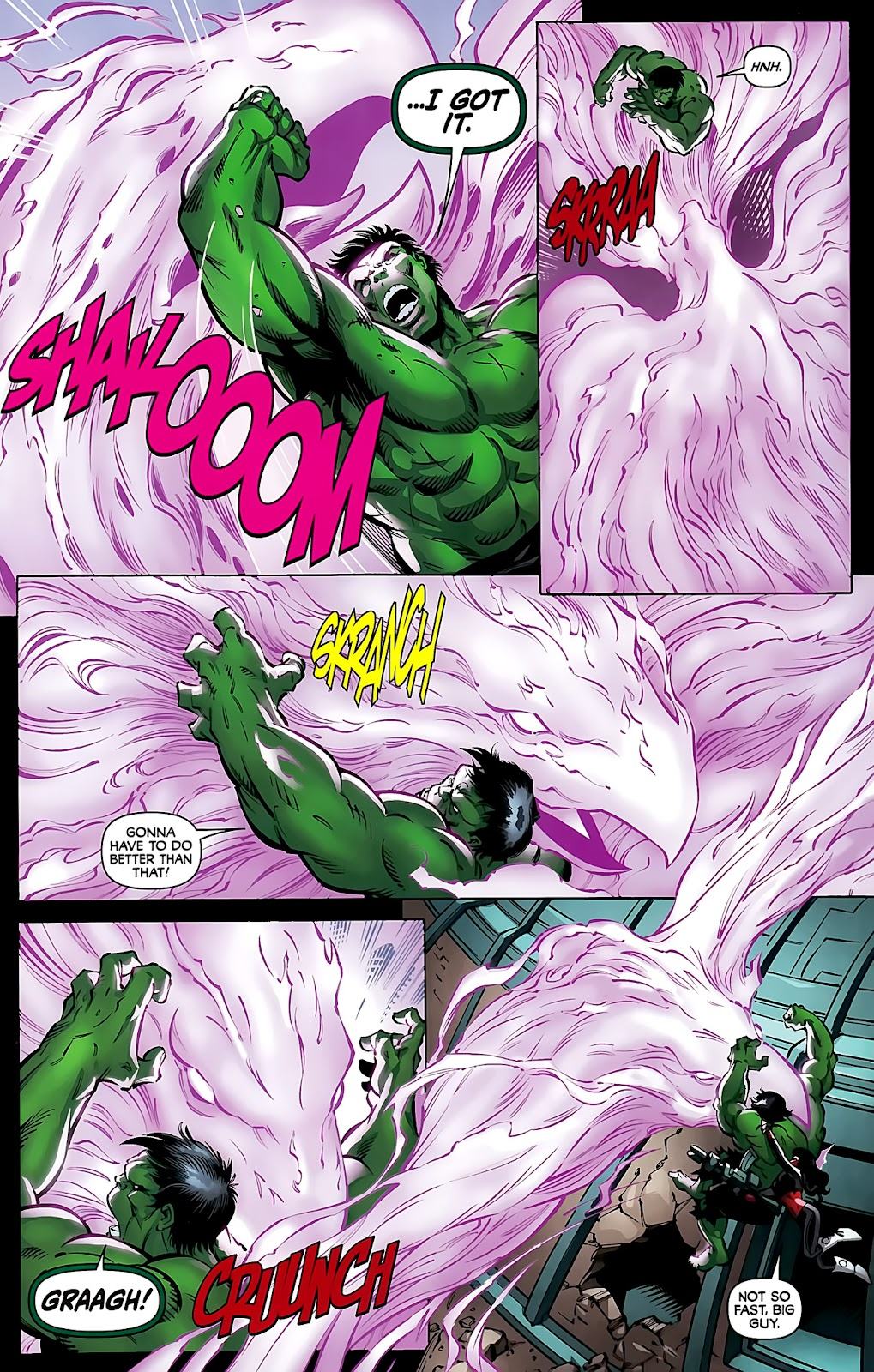 Incredible Hulks (2010) Issue #628 #18 - English 17
