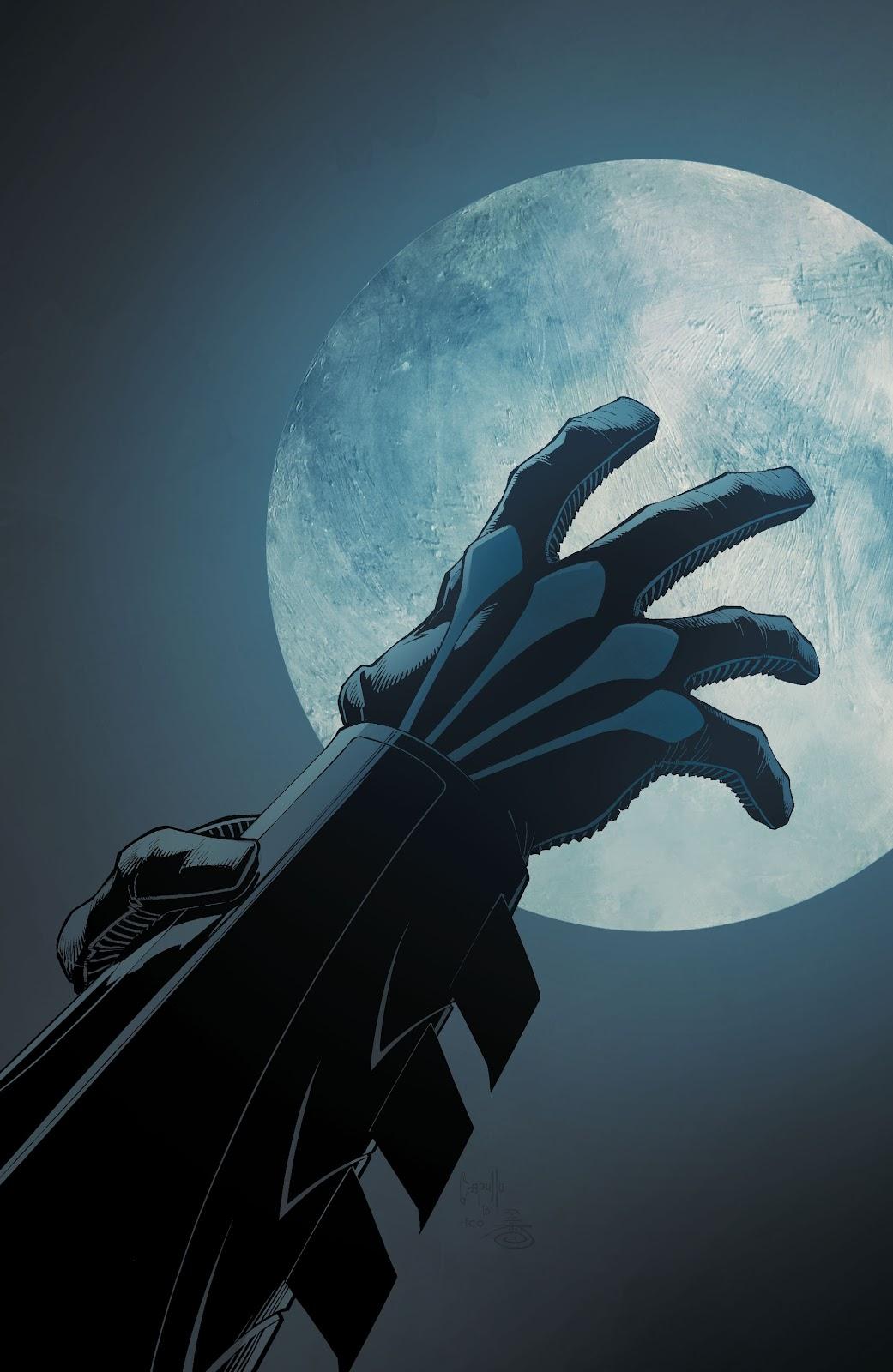 Batman (2011) _TPB 4 #4 - English 55