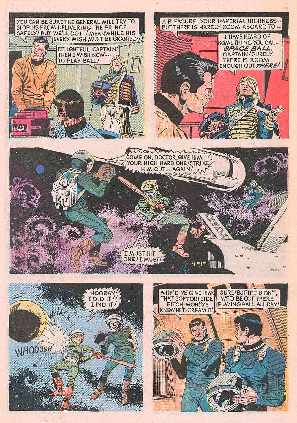 Star Trek (1967) Issue #20 #20 - English 5