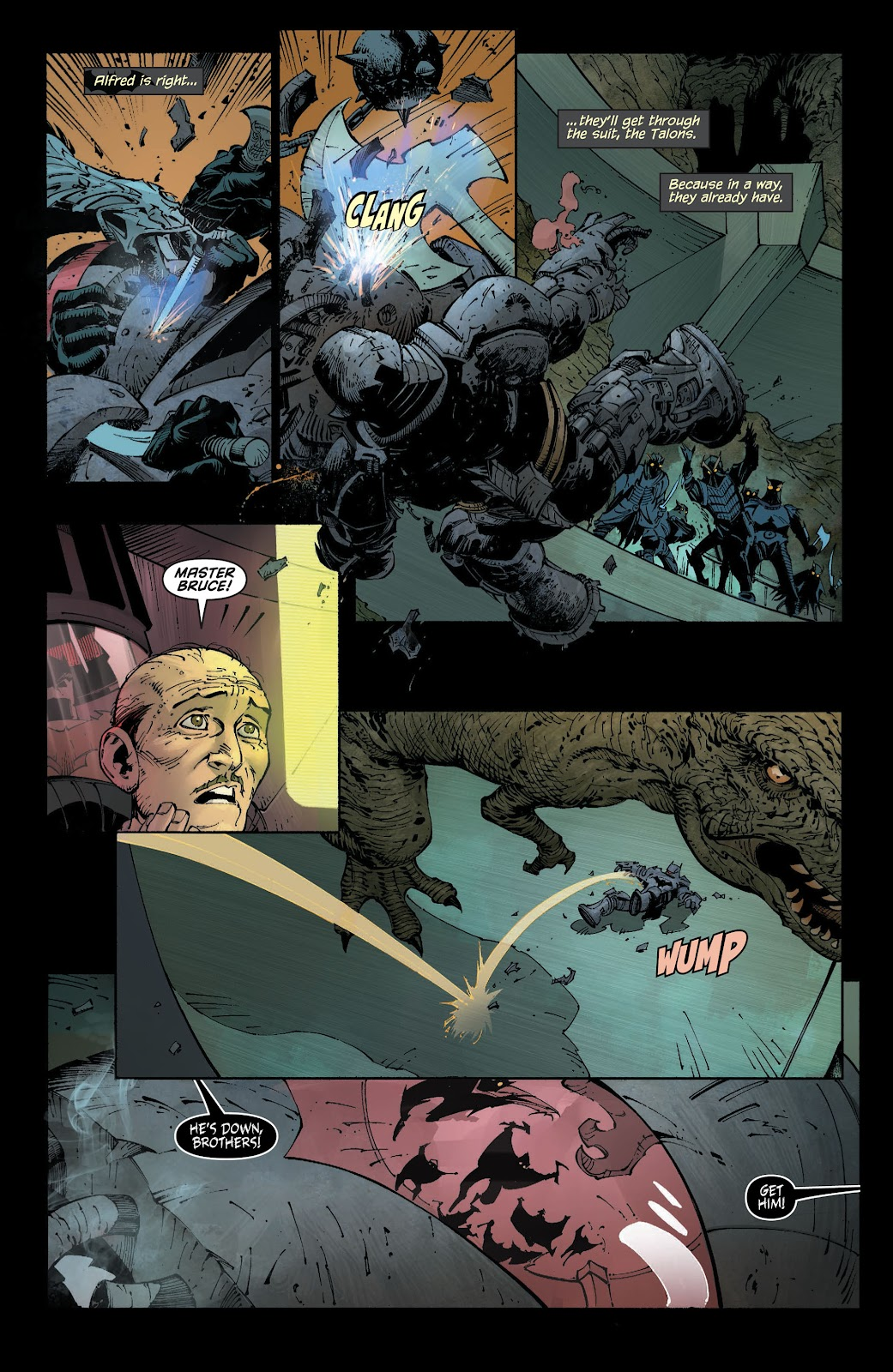 Batman (2011) _TPB 2 #2 - English 40