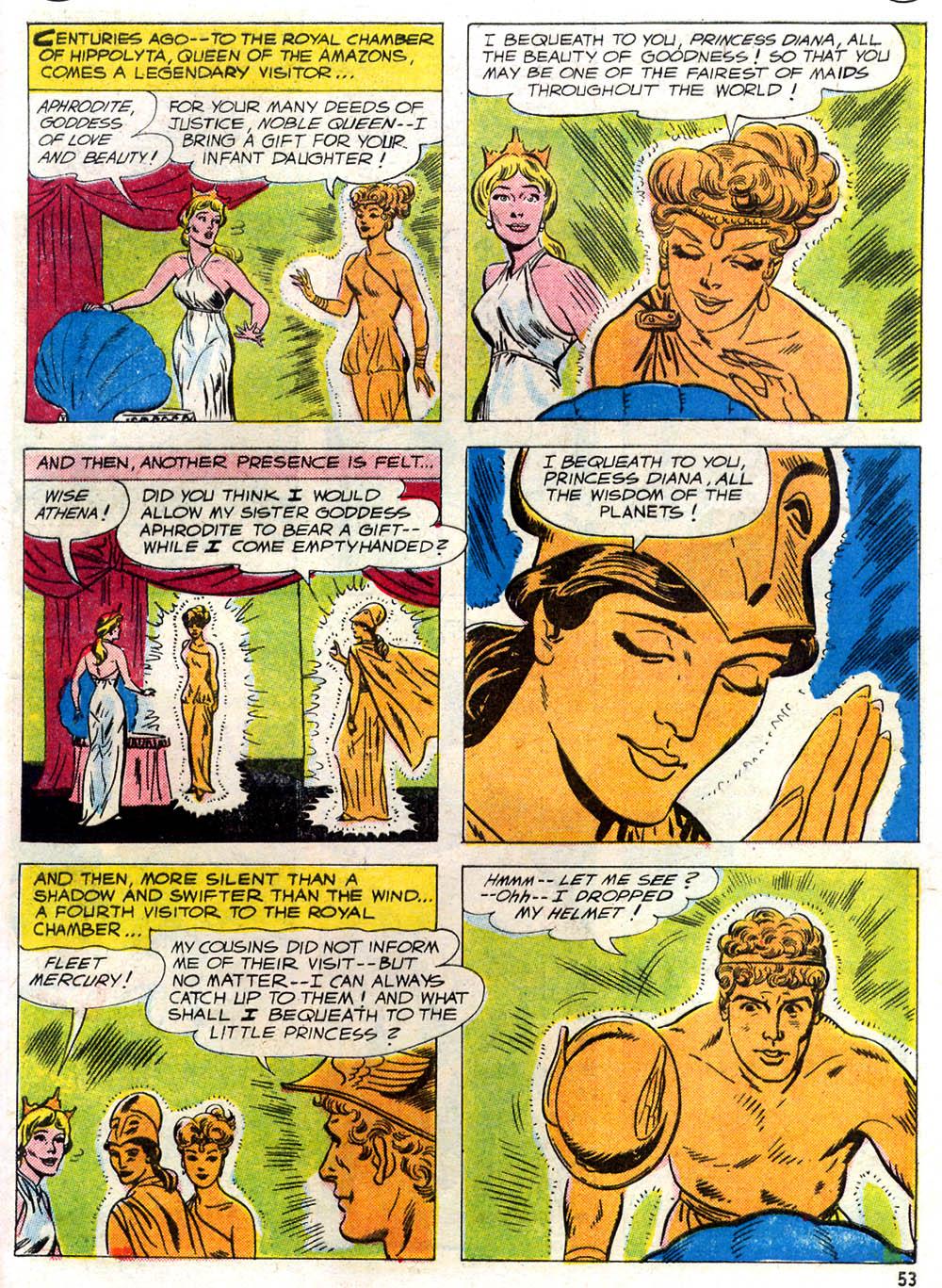 Read online Secret Origins (1961) comic -  Issue # Full - 44