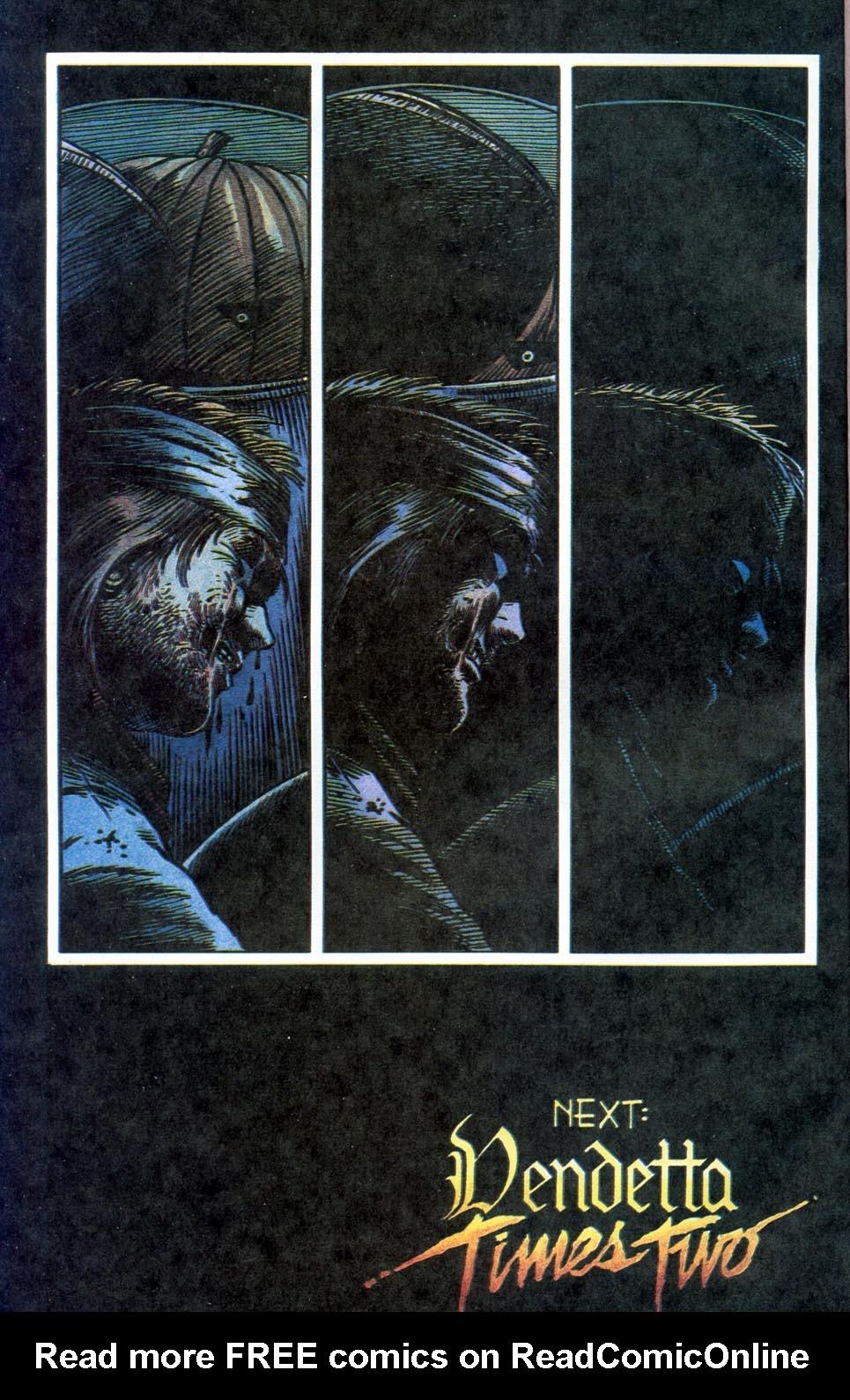 Jonah Hex: Two-Gun Mojo Issue #3 #3 - English 31