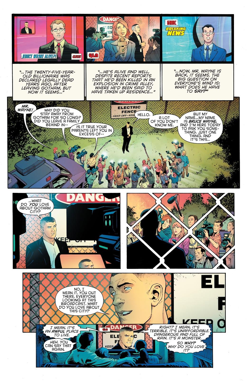 Batman (2011) Issue #24 #43 - English 17
