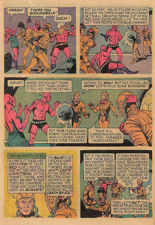 Star Trek (1967) Issue #27 #27 - English 20
