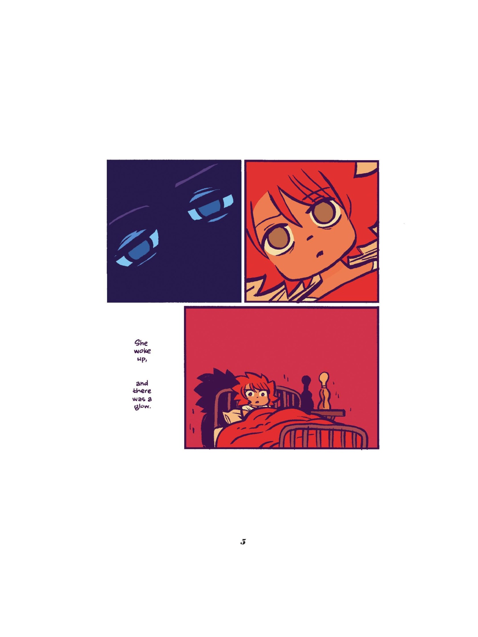 Read online Seconds comic -  Issue # Full - 8