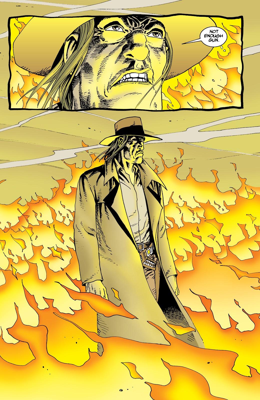 Preacher Issue #37 #46 - English 24