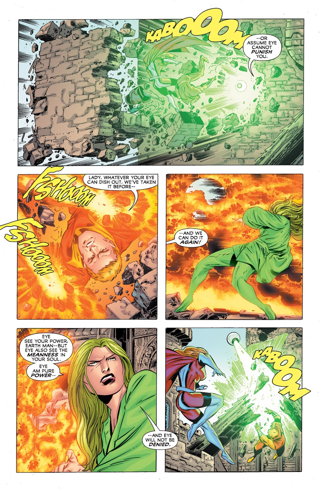 Legion of Super-Heroes (2010) _Annual 1 #1 - English 23