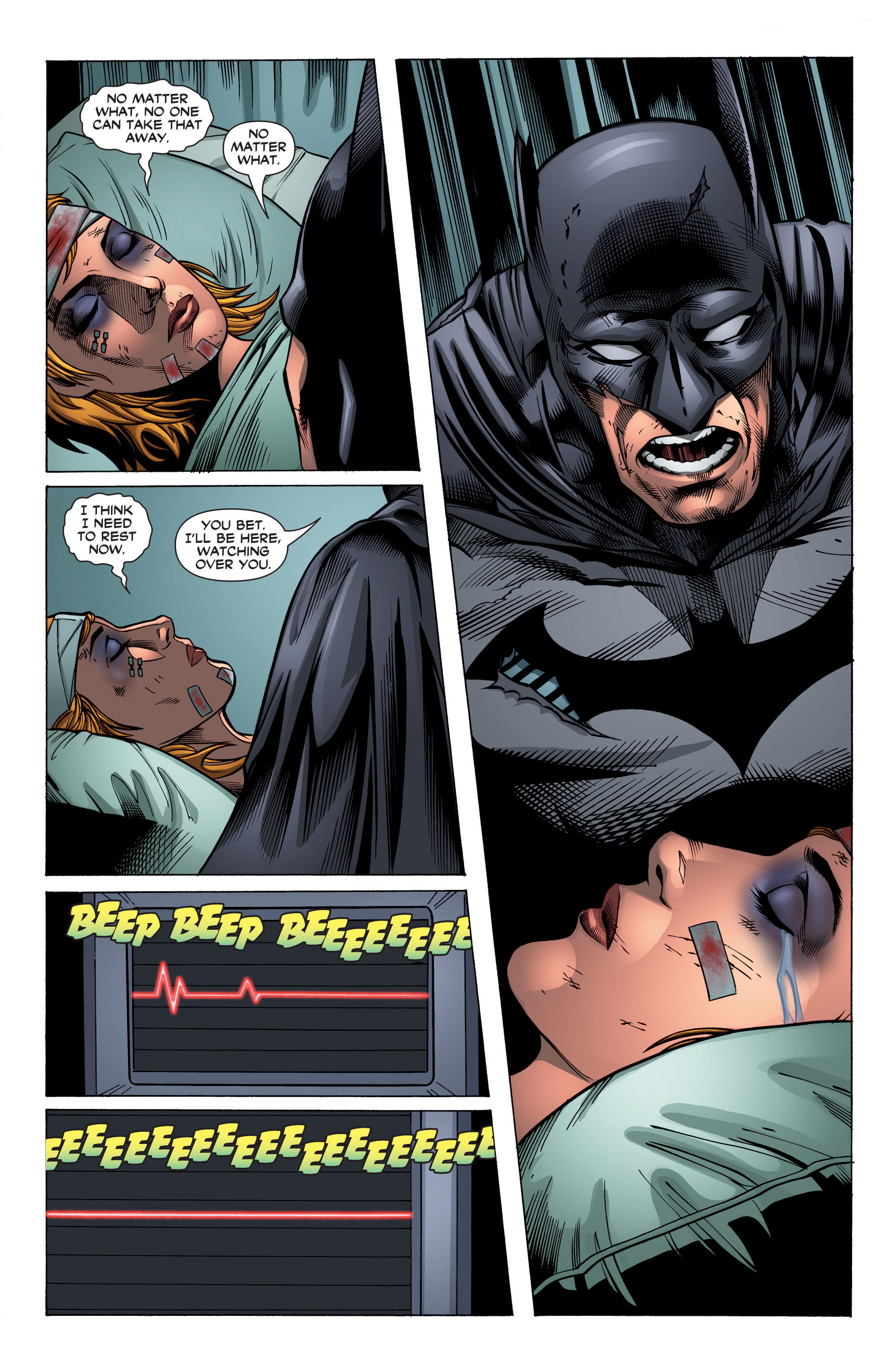 Read online Batman: War Games comic -  Issue #8 - 26