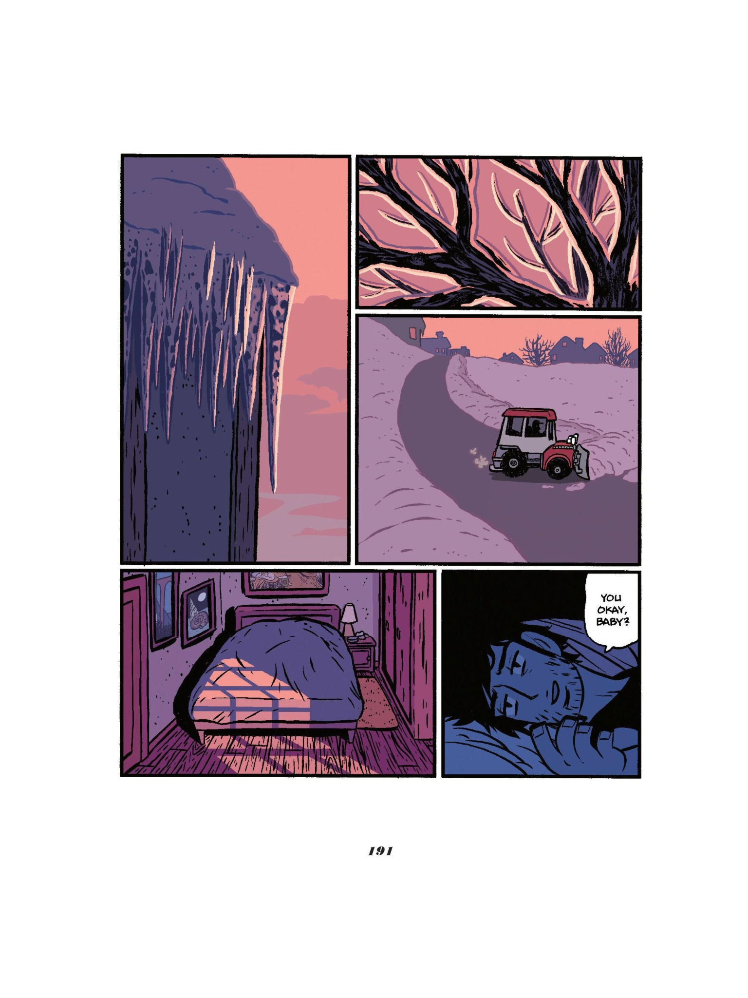 Read online Seconds comic -  Issue # Full - 192