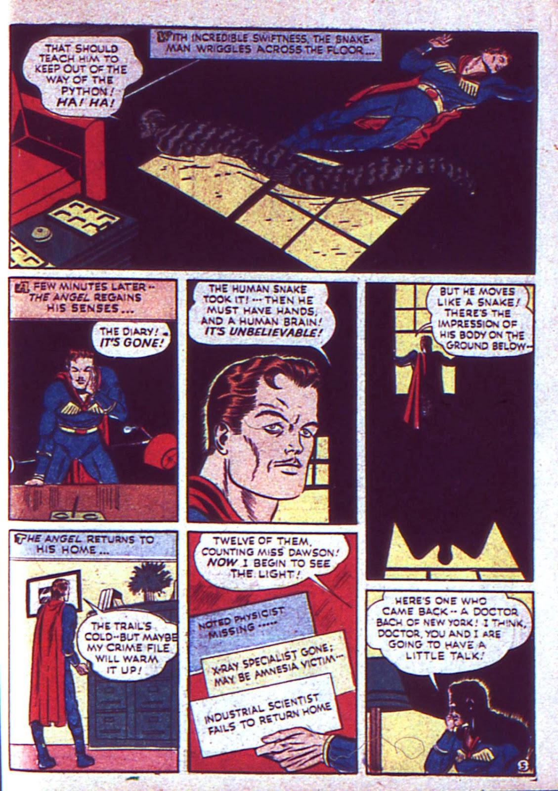 Sub-Mariner Comics Issue #2 #2 - English 51