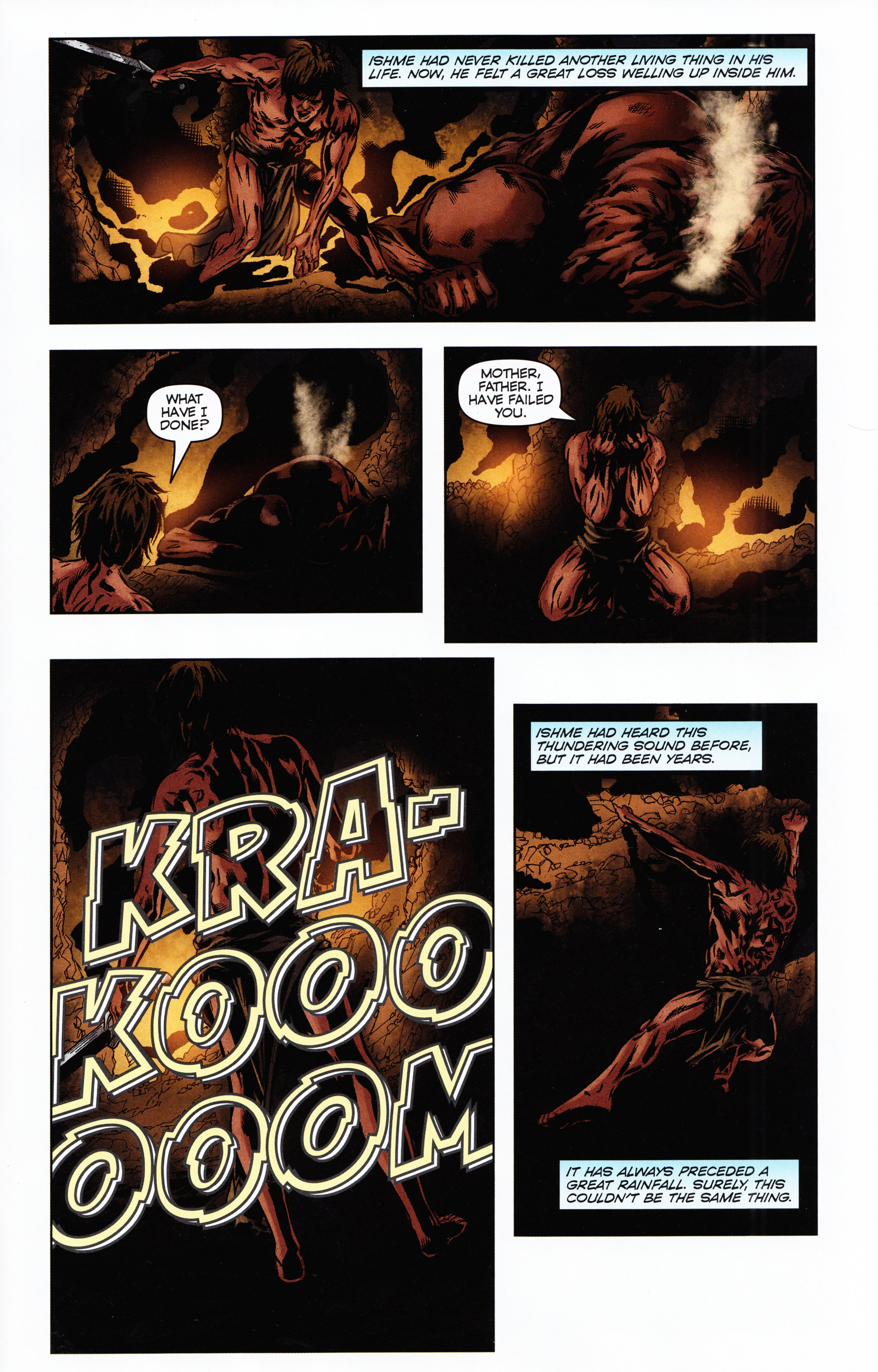 Read online Evil Dead 2: Tales of the Ex-Mortis comic -  Issue #2 - 25